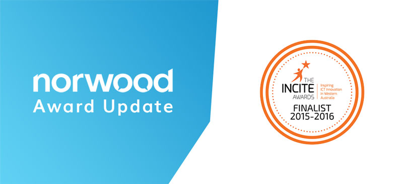 Norwood Award Update