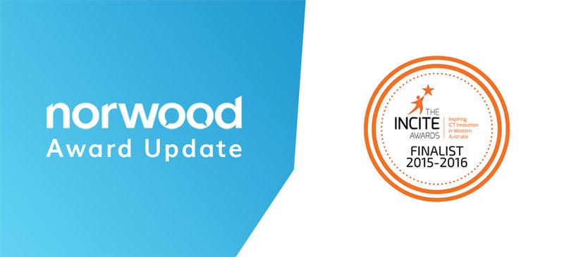Norwood Award Update
